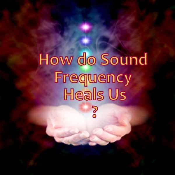 Sound healing therapy - Life In Vedas