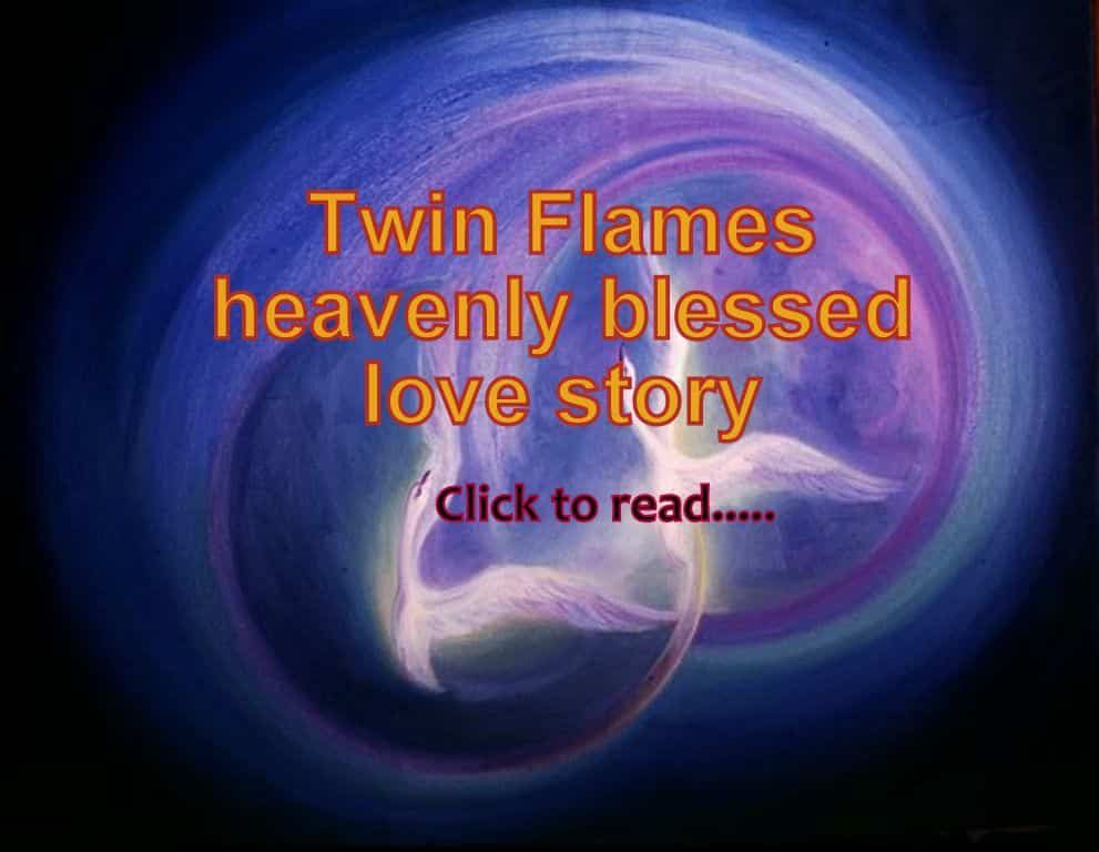 Twin Flame Love A True Divine Love Life In Vedas