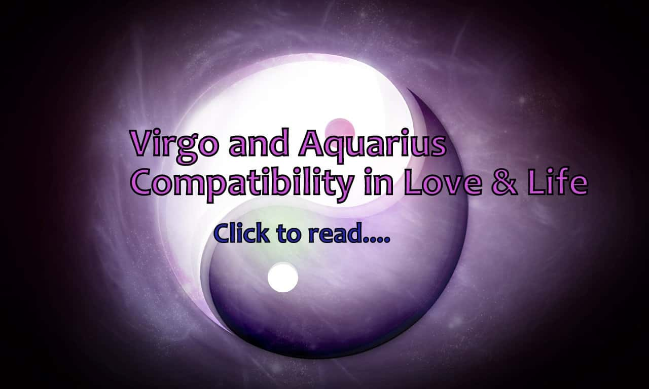 Aquarius Man And Virgo Woman Love Compatibility | SunSigns.Org
