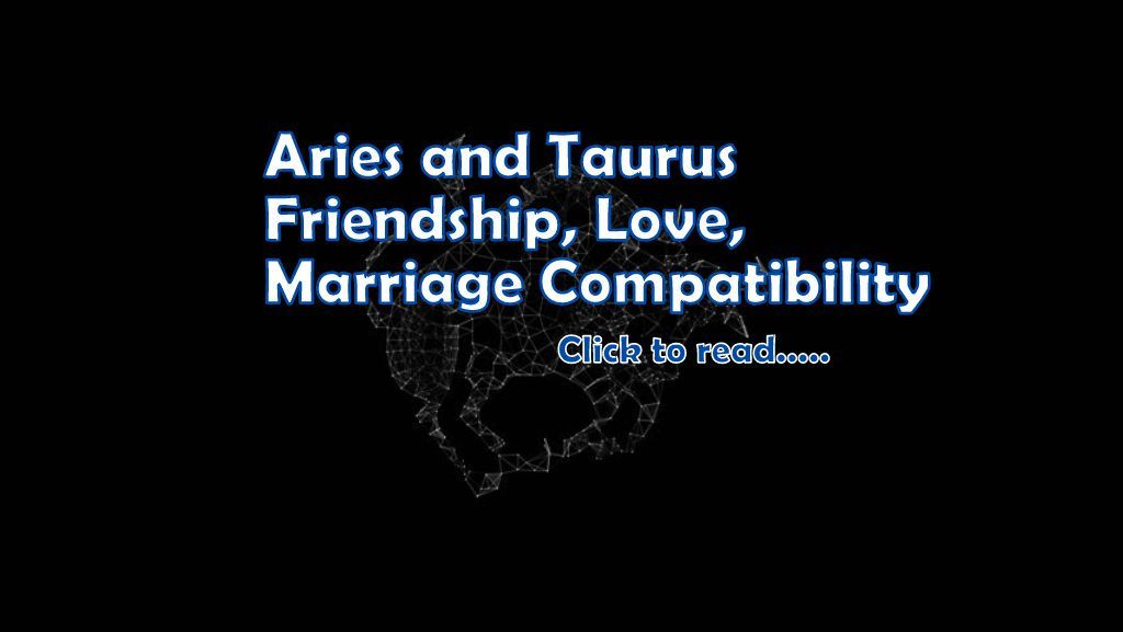 Aries and leo marriage compatibility