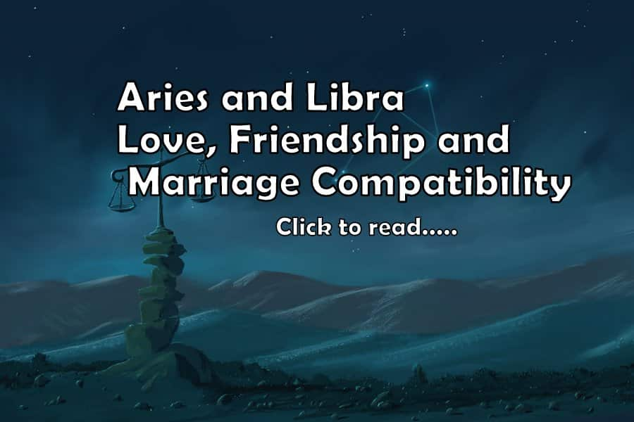 Aries Weds Taurus