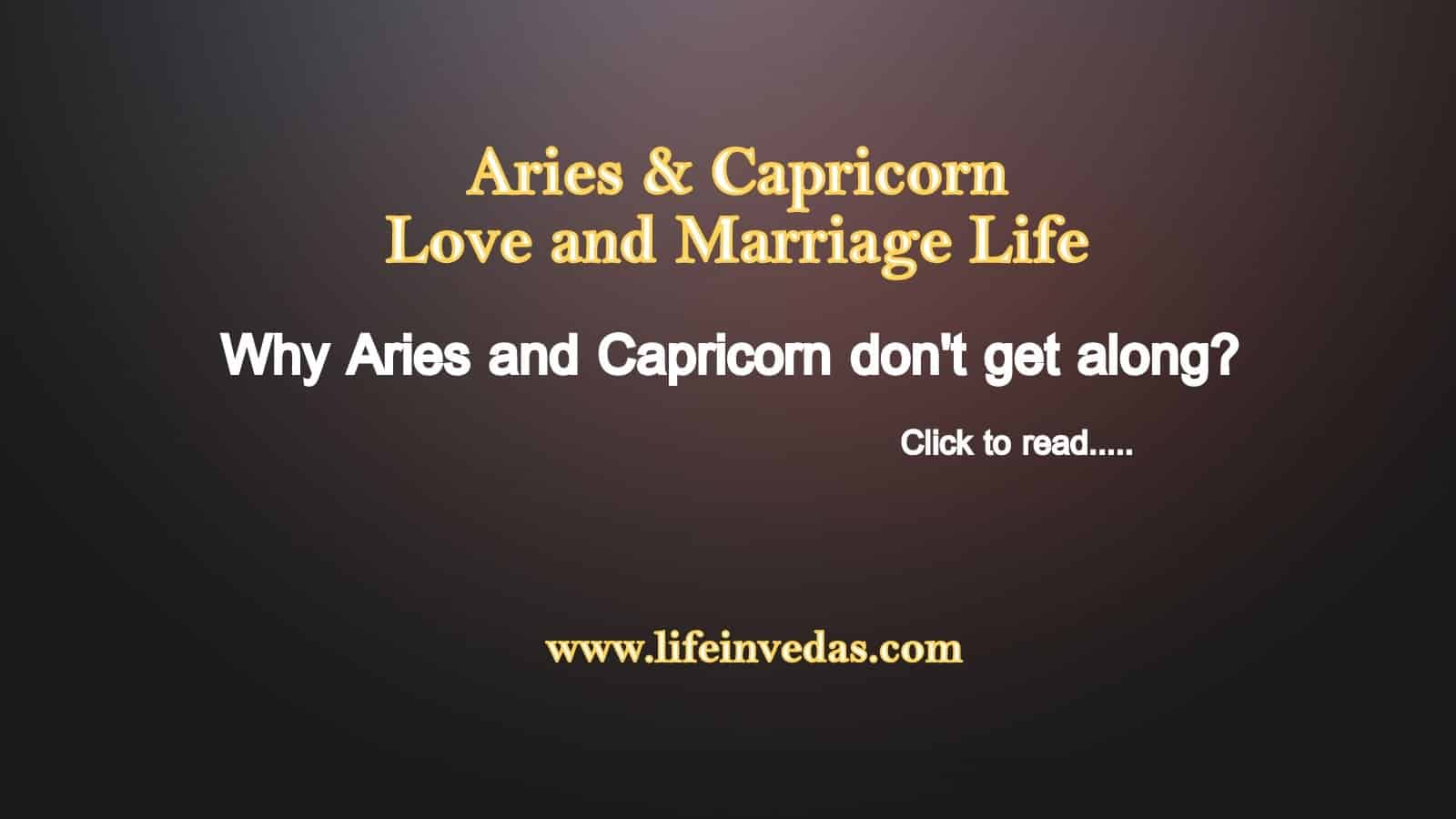 aries best compatibility for marriage